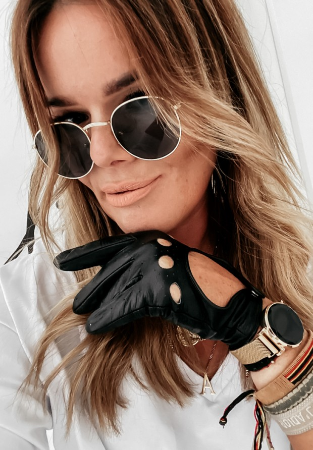 Rękawiczki Coller Black