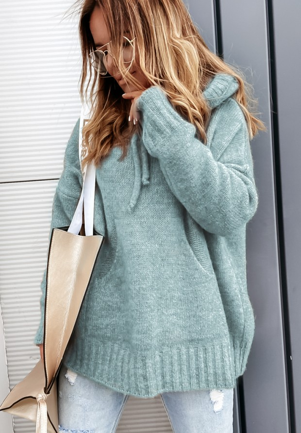 Sweter Carra Mineral
