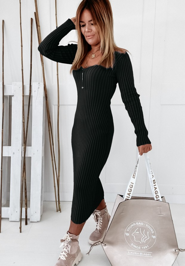 Sukienka Garcia Black