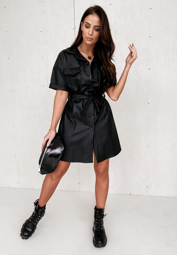 Sukienka Milagro Skin Black