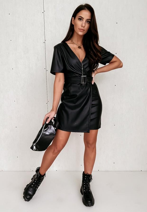 Sukienka Morena Skin Black
