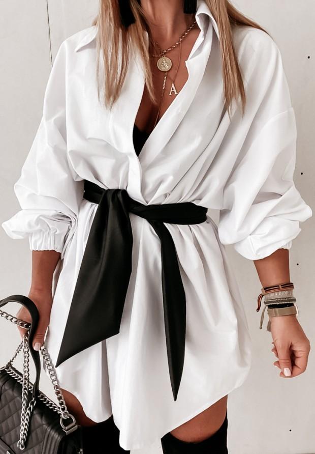 Koszula Masha White