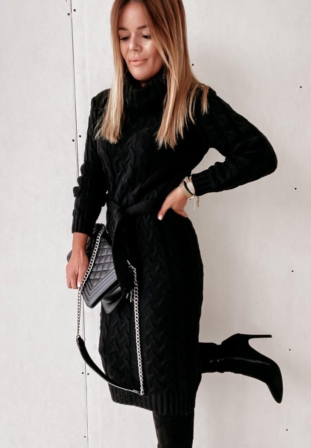 Sukienka Kerry Black