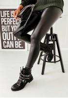 Legginsy Miss Black