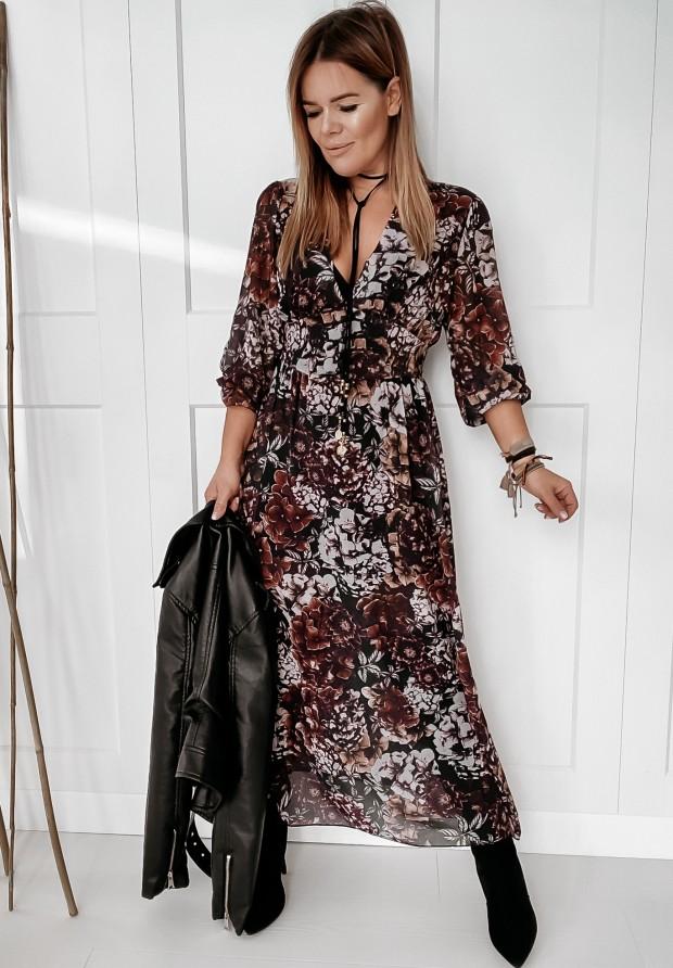 Sukienka Melica Black