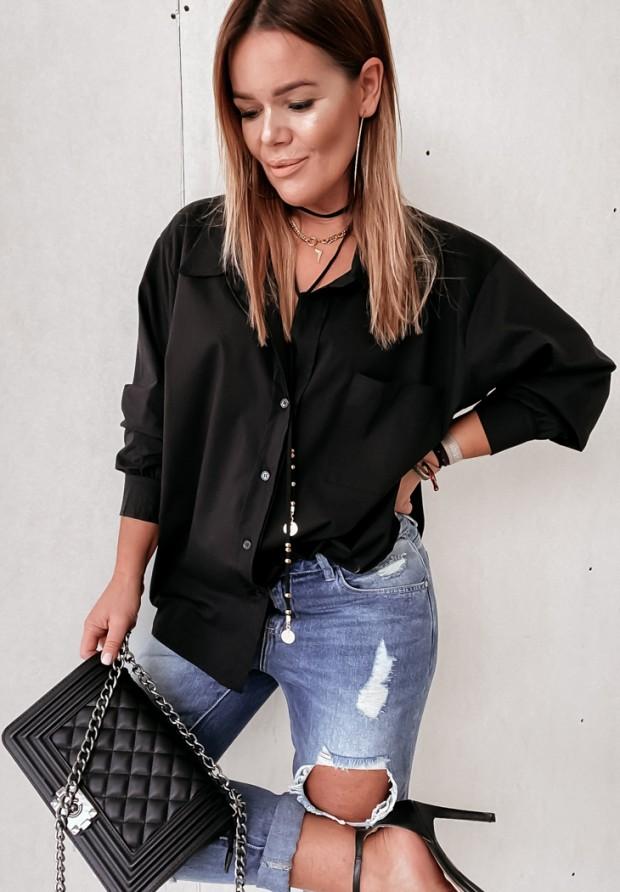 Koszula Molisa Black
