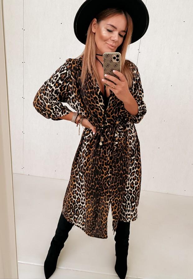 Sukienka Carson Panther