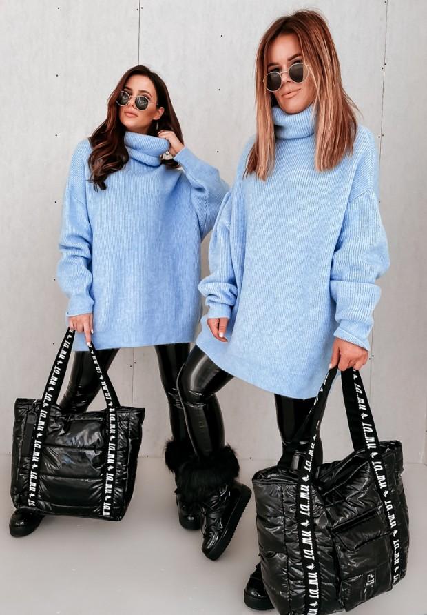 Sweter Golf Mavi Blue