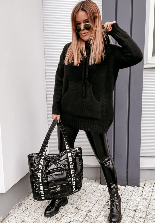 Sweter Carra Black