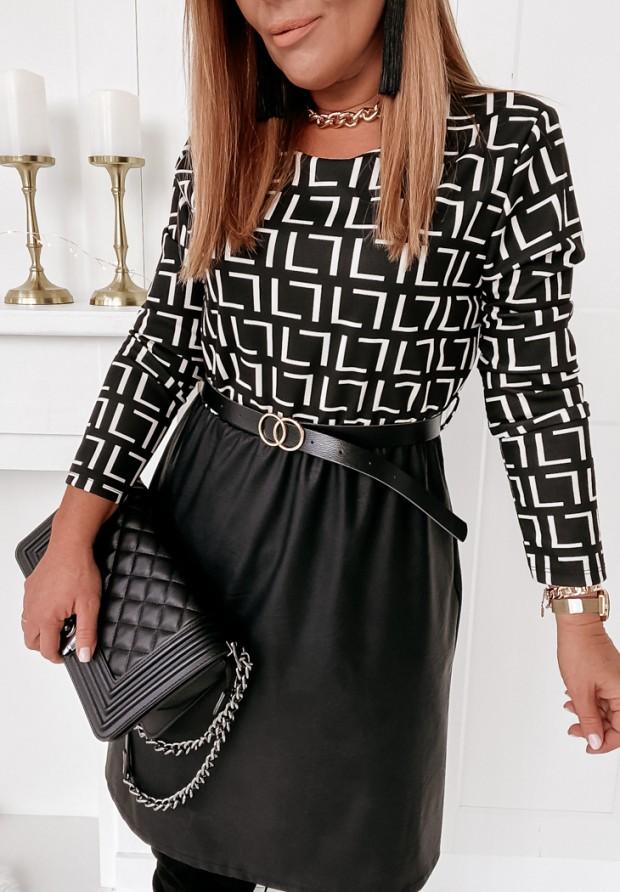 Sukienka Alis Black