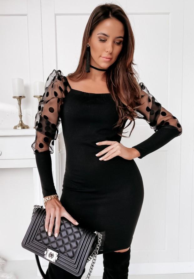 Sukienka Vilia Black