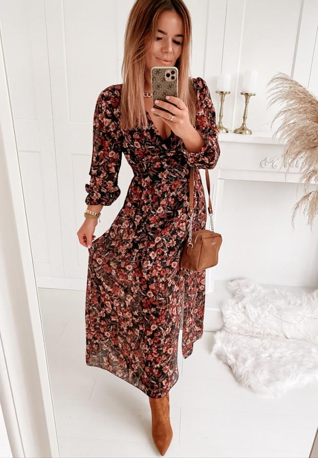 Sukienka Febra Black