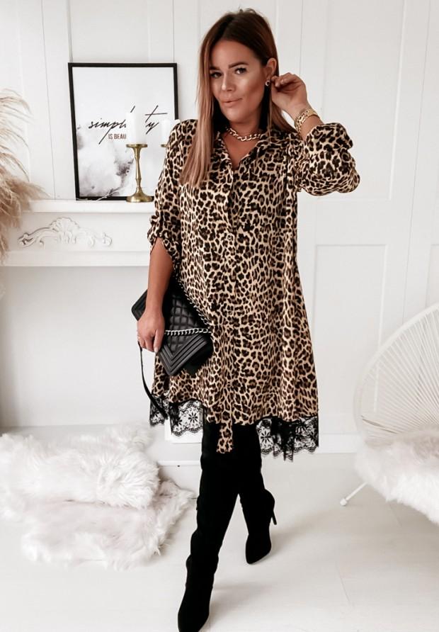 Sukienka Renna Panther