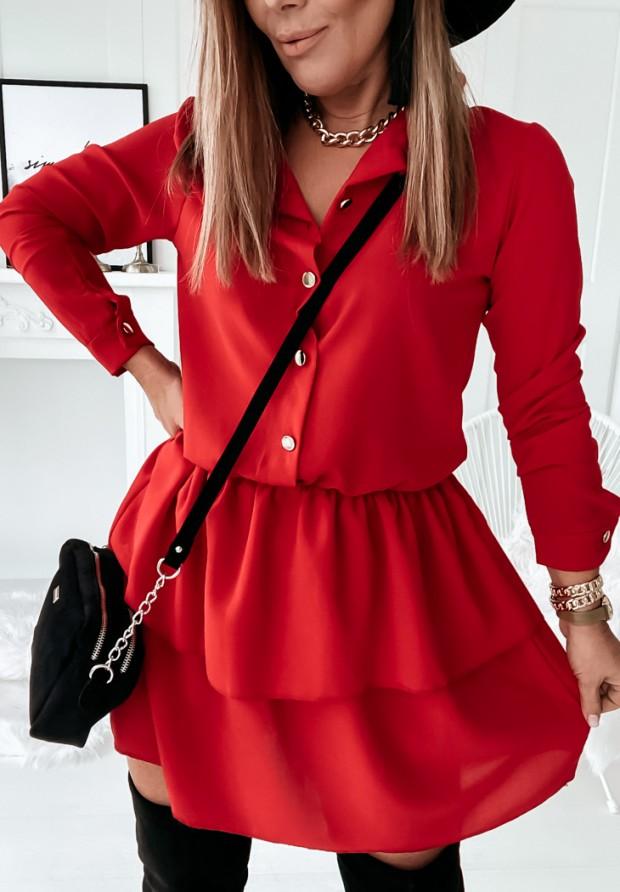 Sukienka Martha Red
