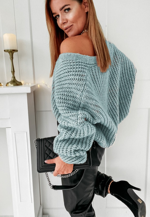 Sweter Nessi Mineral