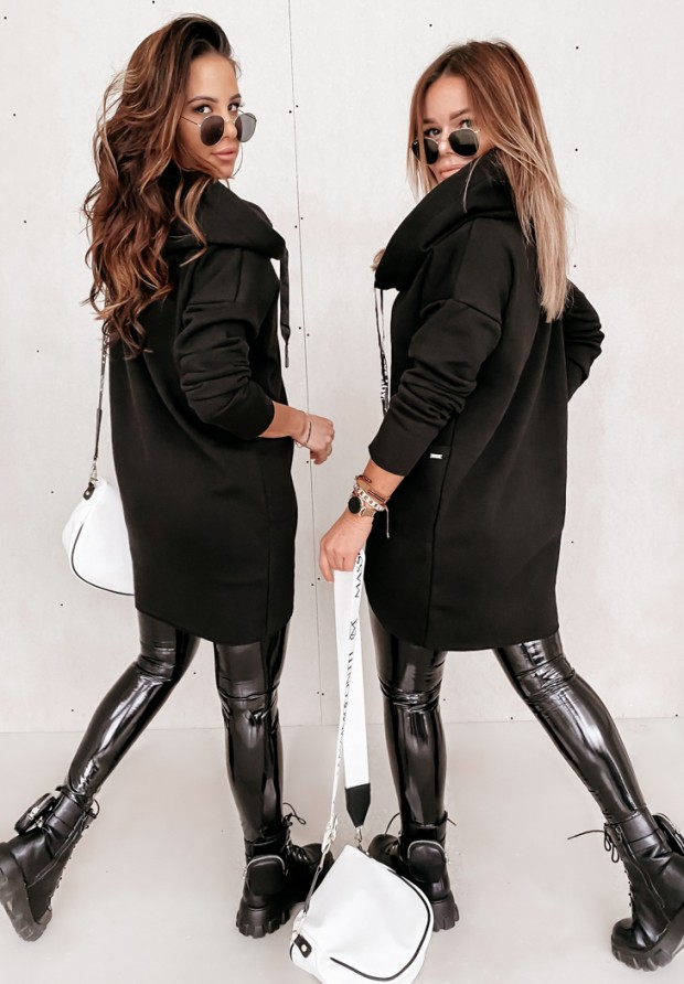 Bluza Lister Black