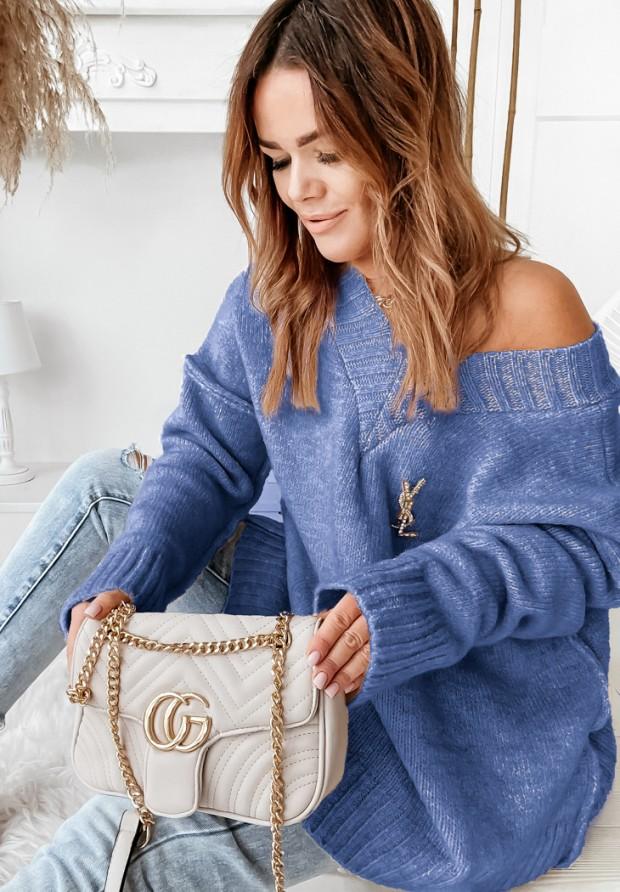 Sweter Sintra Blue