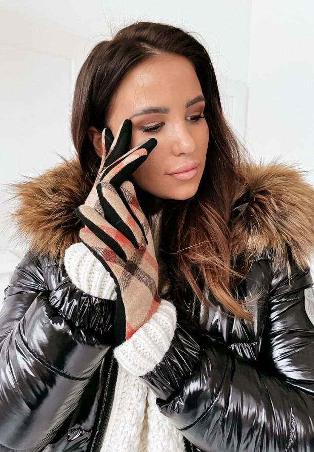 Rękawiczki Krata Berry