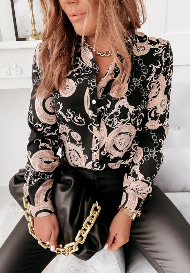 Koszula Colic Black