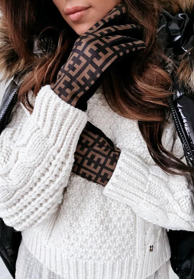 Rękawiczki Bonar Black&Camel