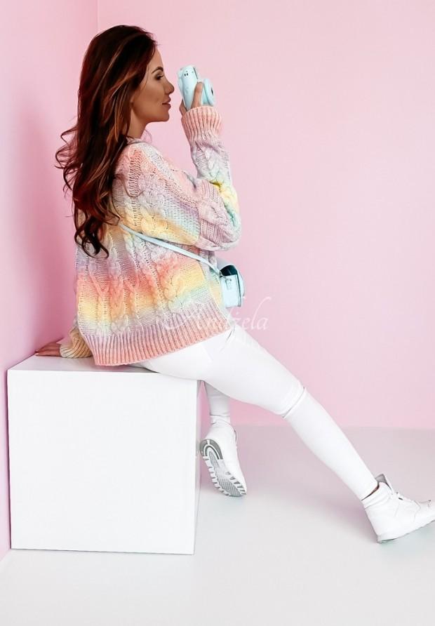 Sweter Chloe Pastel Color
