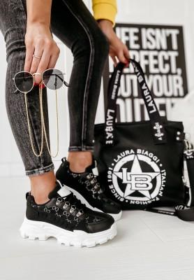 Adidasy Lonis Black