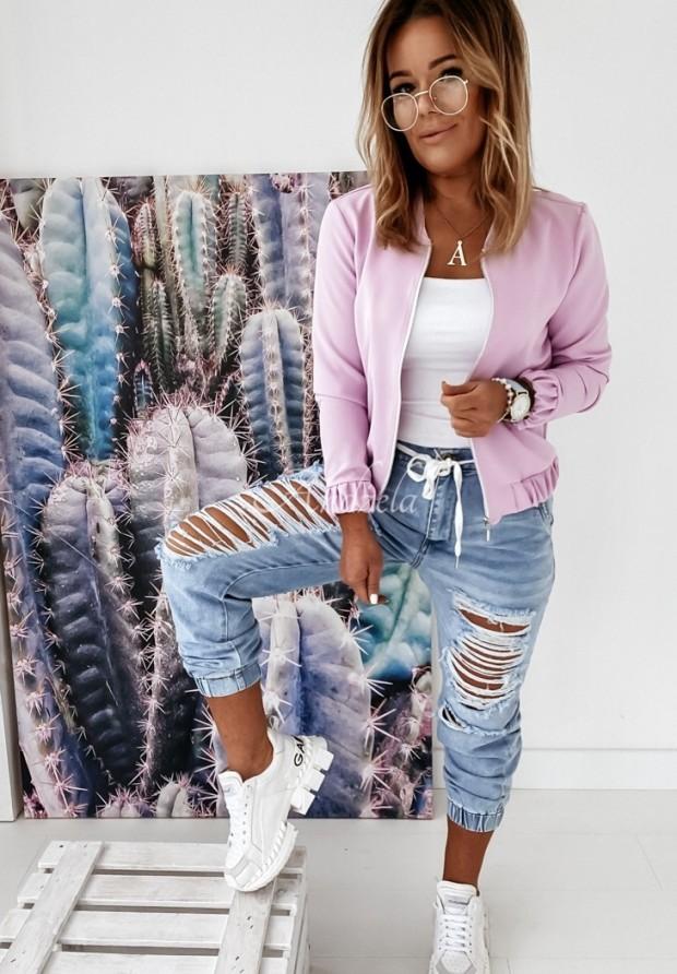 Spodnie Jeans Jogger Cerro