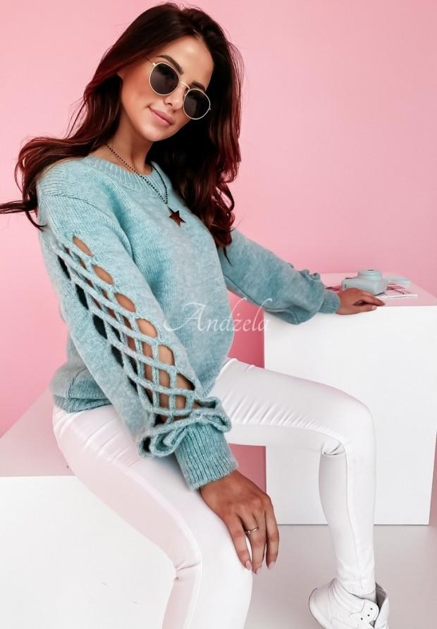 Sweter Dorita Mineral