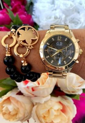 Zegarek Giorgio Black