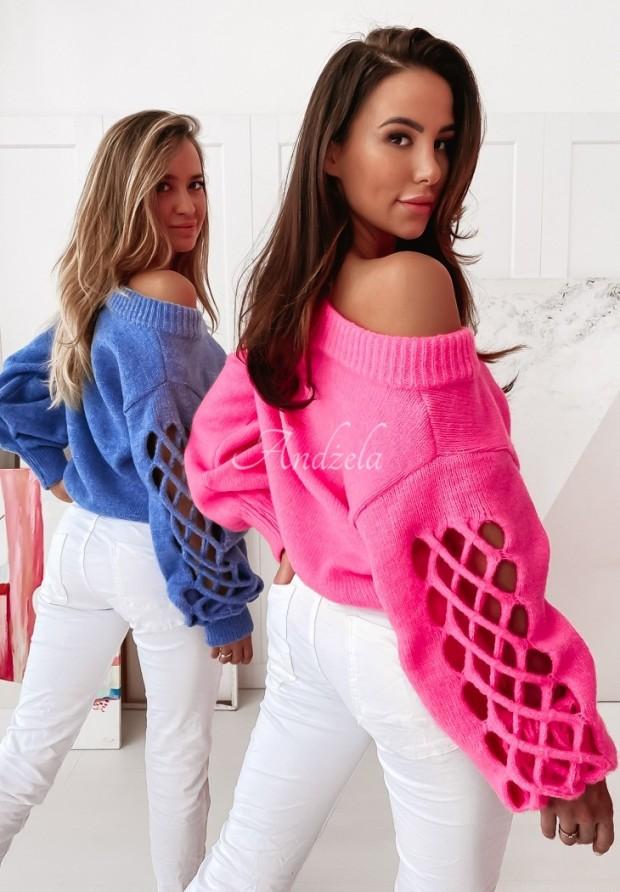 Sweter Dorita Pink