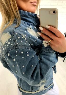 8978 Kurtka Funky Jeans