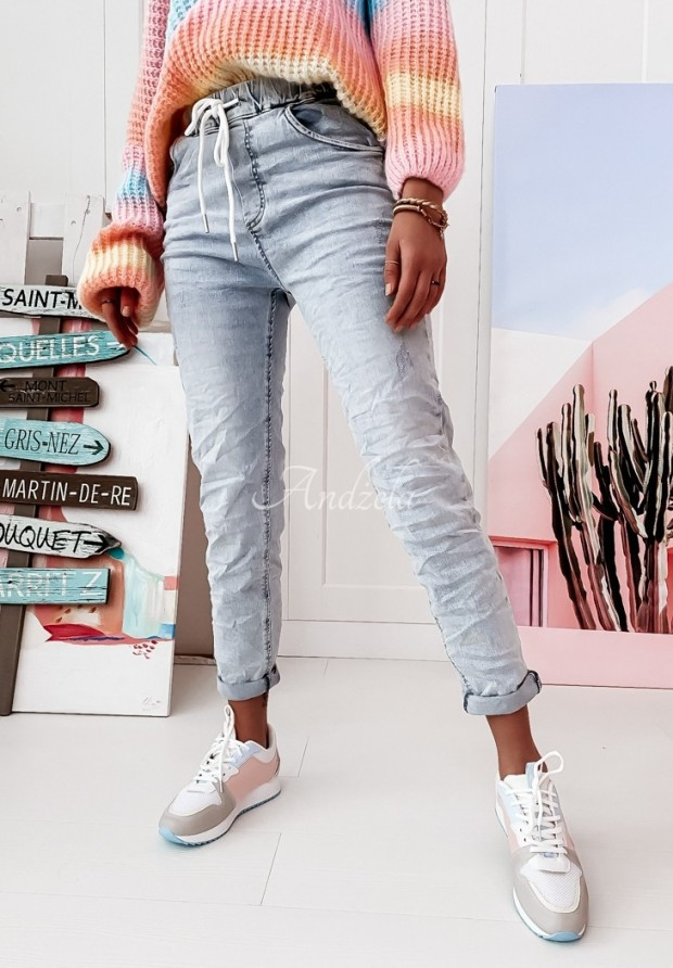 Spodnie Eamon Jeans