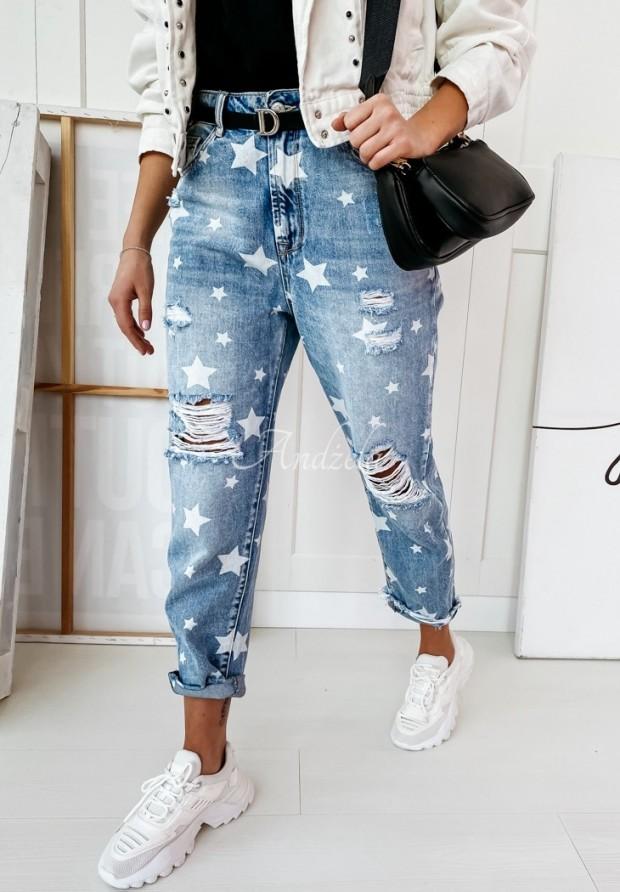 Spodnie Stars Jeans