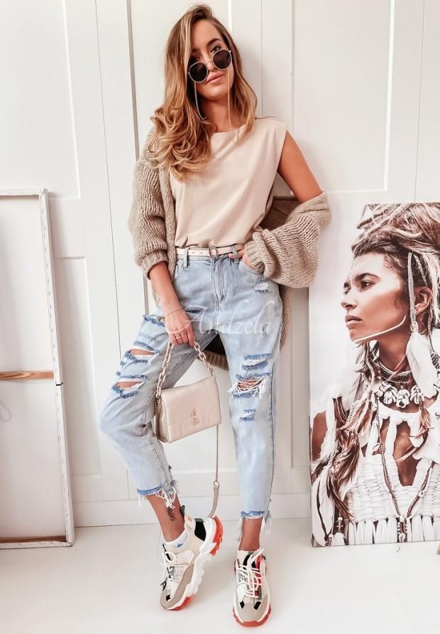Spodnie Havva Jeans