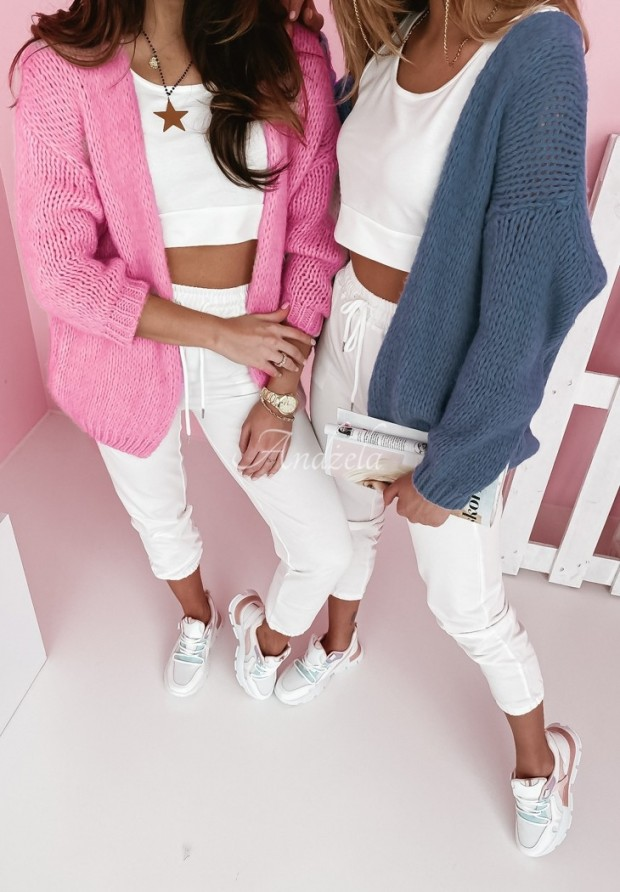 Sweter Kardigan Selma Jeans