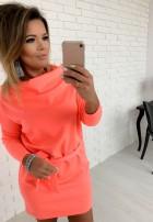 Sukienka Madonna Orange