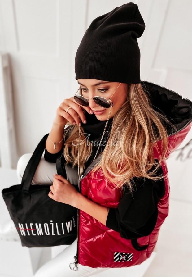 Komplet Zendaya Black