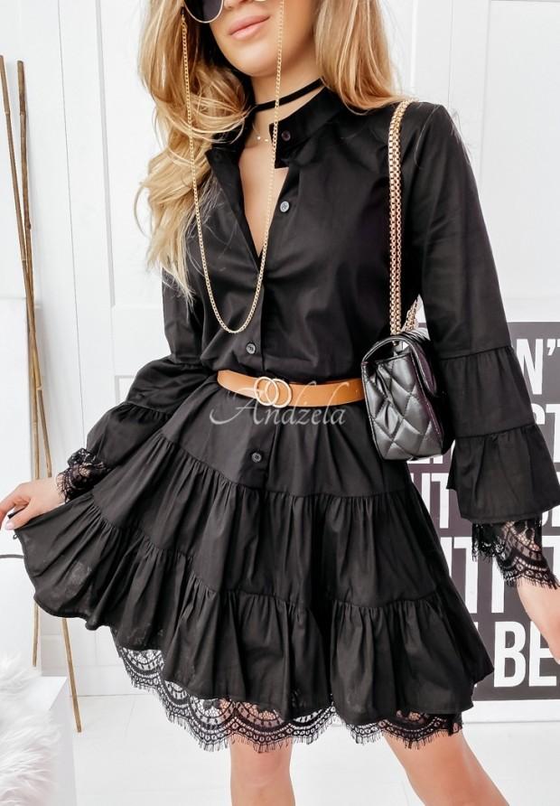 Sukienka Palmera Black