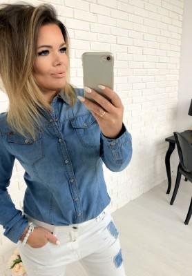 929 Koszula Style Jeans