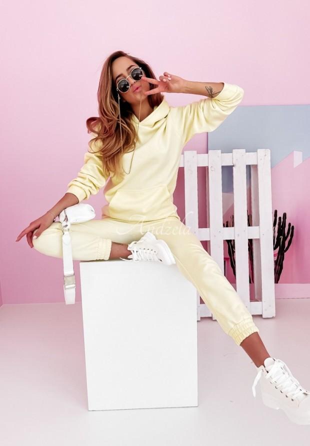 Spodnie Beverly Banana
