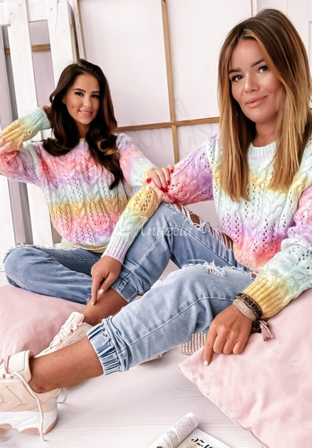 Sweter Bles