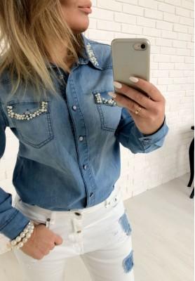 1095 Koszula Kendall Jeans