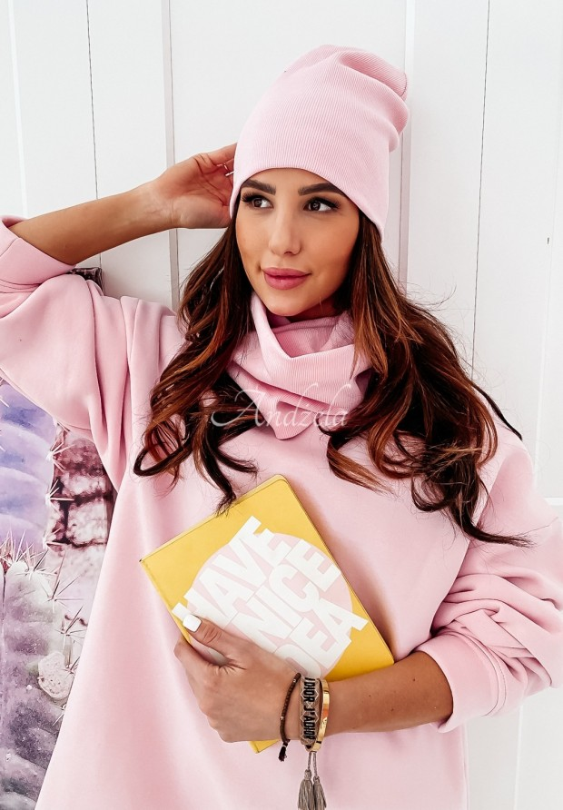 Komplet Zendaya Pink