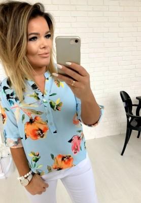 Koszula Ambrosia Blue