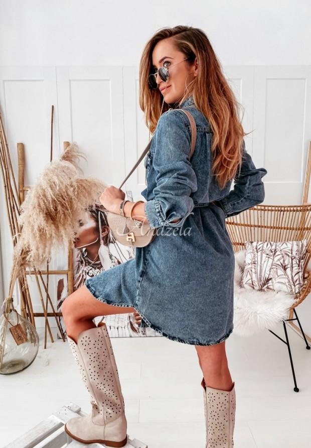 Sukienka Lumia Blue Jeans
