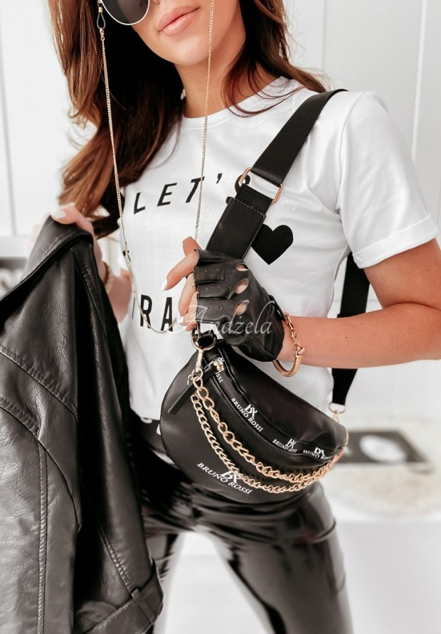 Nerka Challonte Black