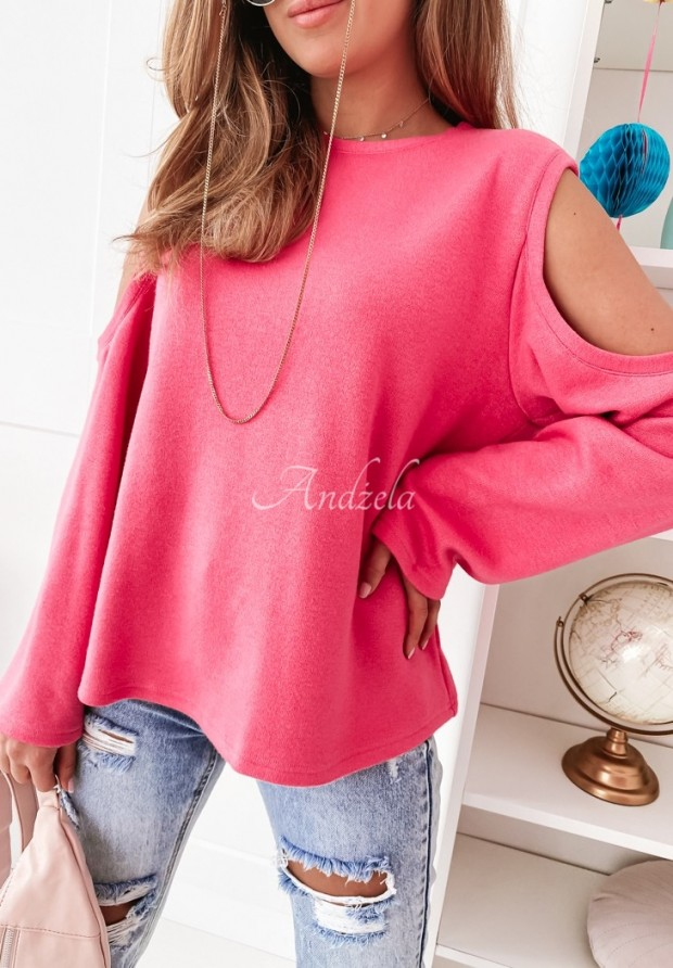 Sweter Paletti Pink
