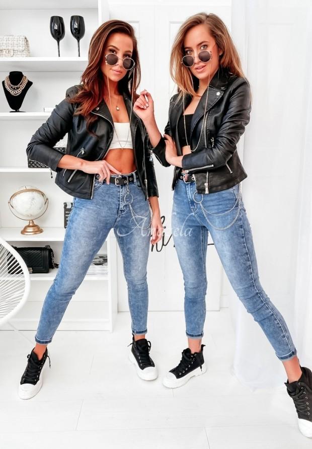 Spodnie Hana Jeans
