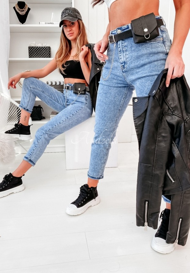 Spodnie Barolo Jeans