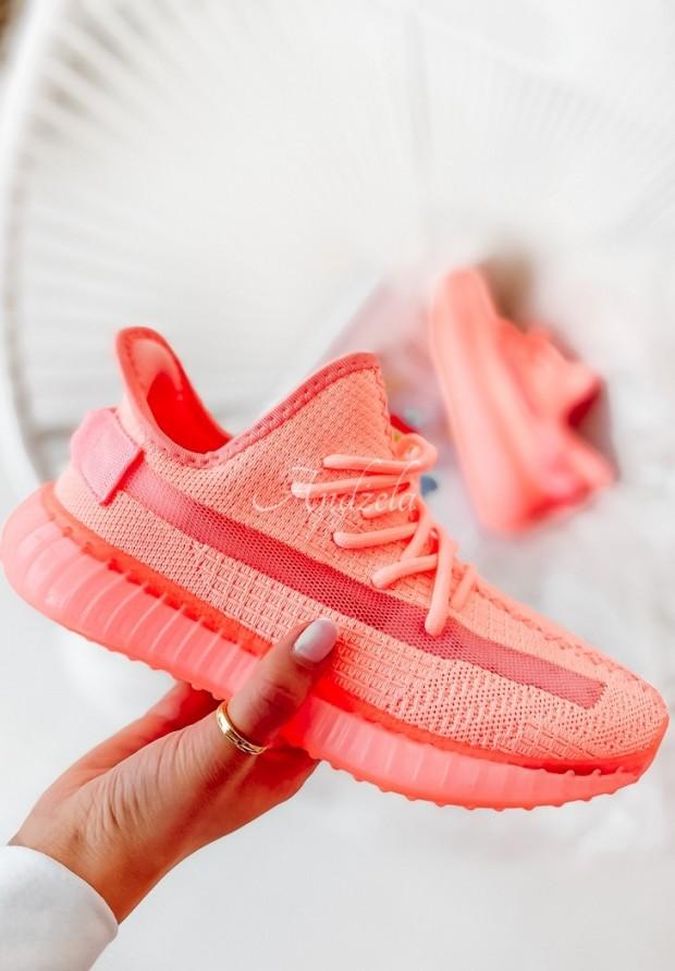 Adidasy Dumbea Neon Pink